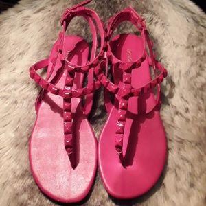 BCBG Like New Sandals
